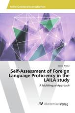 Self-Assessment of Foreign Language Proficiency in the LAILA study