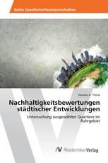 Nachhaltigkeitsbewertungen städtischer Entwicklungen
