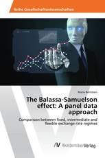 The Balassa-Samuelson effect: A panel data approach