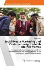 Social-Media-Marketing und Customer-Insights durch Internet-Memes