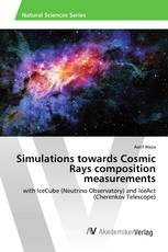 Simulations towards Cosmic Rays composition measurements