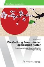 Die Gattung Prunus in der japanischen Kultur