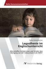 Legasthenie im Englischunterricht