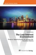 The Low-Interest Environment
