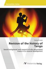 Revision of the history of Tango