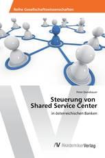 Steuerung von Shared Service Center