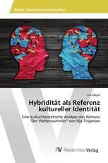 Hybridität als Referenz kultureller Identität