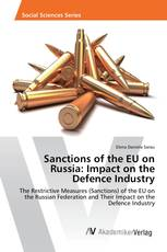 Sanctions of the EU on Russia: Impact on the Defence Industry