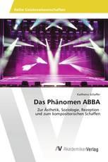 Das Phänomen ABBA