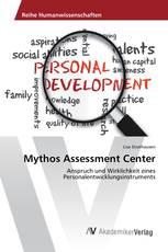 Mythos Assessment Center