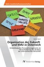 Organisation der Zukunft und KMU in Österreich