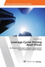 Leverage Cycles Driving Asset Prices