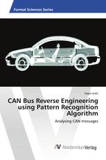 CAN Bus Reverse Engineering using Pattern Recognition Algorithm