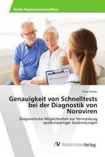 Genauigkeit von Schnelltests bei der Diagnostik von Noroviren