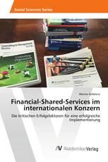 Financial-Shared-Services im internationalen Konzern