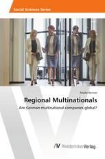 Regional Multinationals