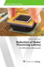 Reduction of Radar Processing Latency