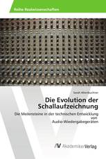 Die Evolution der Schallaufzeichnung