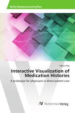 Interactive Visualization of Medication Histories
