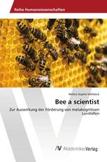 Bee a scientist