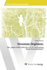 Vincenzo Orgitano: