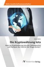 Die Kryptowährung Iota