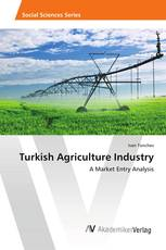Turkish Agriculture Industry
