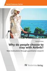 Why do people choose to stay with Airbnb?