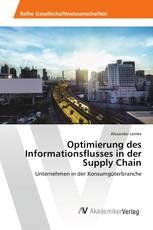 Optimierung des Informationsflusses in der Supply Chain