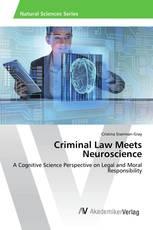 Criminal Law Meets Neuroscience