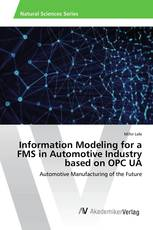 Information Modeling for a FMS in Automotive Industry based on OPC UA