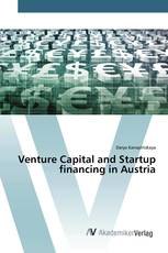 Venture Capital and Startup financing in Austria