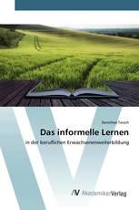 Das informelle Lernen