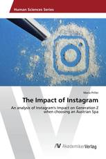 The Impact of Instagram