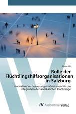 Rolle der Flüchtlingshilfsorganisationen in Salzburg