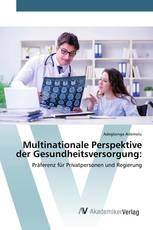 Multinationale Perspektive der Gesundheitsversorgung: