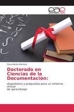 Doctorado en Ciencias de la Documentación: