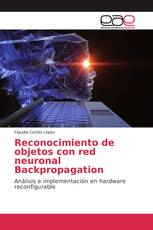 Reconocimiento de objetos con red neuronal Backpropagation