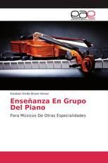Enseñanza En Grupo Del Piano
