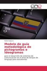 Modelo de guía metodológica de pictogramas e ideogramas