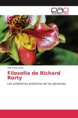 Filosofía de Richard Rorty