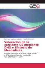 Valoración de la corriente C5 mediante DHO y Síntesis de Mesosílicas