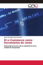 El e-Commerce como herramienta de venta