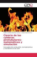 Ciencia de las calderas pirotubulares: matemáticas y simulación