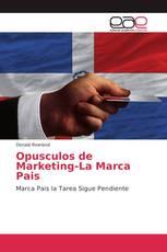Opusculos de Marketing-La Marca Pais