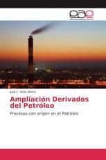 Ampliación Derivados del Petróleo