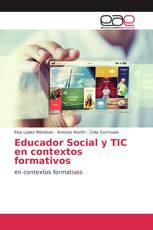 Educador Social y TIC en contextos formativos