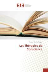 Les Thérapies de Conscience