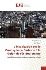 L'intoxication par le Monoxyde de Carbone à la région de Fès-Boulemane
