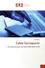 Cyber Escroquerie